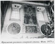 Церковь Спаса Нерукотворного Образа - Маршово - Комсомольский район - Ивановская область