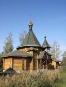 Церковь Сергия Радонежского - Бараки - Судогодский район и г. Радужный - Владимирская область