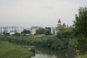 Церковь Воздвижения Креста Господня - Сигишоара - Муреш - Румыния