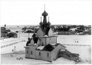 Собор Рождества Пресвятой Богородицы - Мезень - Мезенский район - Архангельская область
