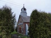 Моленная Николая Чудотворца - Богданы - Паневежский уезд - Литва
