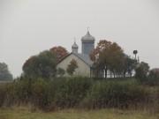 Старообрядческая моленная Успения Пресвятой Богородицы - Паежяряй - Утенский уезд - Литва