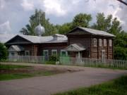 Неизвестная церковь - Каракулино - Каракулинский район - Республика Удмуртия