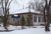 Похвалы Божией Матери, молитвенный дом - Красногорский - Еманжелинский район - Челябинская область