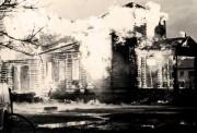Церковь Вознесения Господня (старая) - Тимашёвск - Тимашёвский район - Краснодарский край