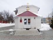 Брянск. Собора Михаила Архангела, церковь