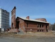 Церковь Луки (Войно-Ясенецкого) (строящаяся) - Челябинск - г. Челябинск - Челябинская область