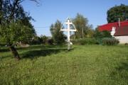 Церковь Воздвижения Креста Господня - Углич - Угличский район - Ярославская область