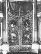Церковь Двенадцати апостолов при Главном управлении почт и телеграфов - Санкт-Петербург - Санкт-Петербург - г. Санкт-Петербург