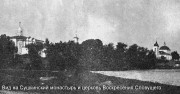 Сушкинский Никоновский женский монастырь - Сушки - Спасский район - Рязанская область