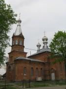 Кафедральный собор Воздвижения Креста Господня - Лунинец - Лунинецкий район - Беларусь, Брестская область