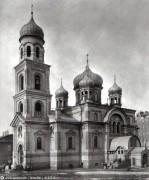 Церковь Спаса Преображения в Колтовской - Санкт-Петербург - Санкт-Петербург - г. Санкт-Петербург