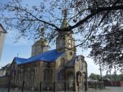 Кафедральный собор Николая Чудотворца - Свердловск - Свердловский район - Украина, Луганская область