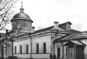 Церковь Покрова Пресвятой Богородицы на Большой Охте - Санкт-Петербург - Санкт-Петербург - г. Санкт-Петербург