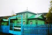 Церковь Николая Чудотворца - Чусовой - Чусовской район - Пермский край