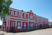 Краснослободский Успенский женский монастырь - Краснослободск - Краснослободский район - Республика Мордовия
