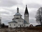 Новосёлки. Спаса Нерукотворного Образа, церковь