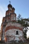 Церковь Спаса Преображения - Писчугово - Комсомольский район - Ивановская область