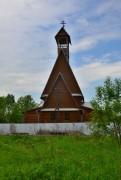 Церковь Андрея Первозванного - Дуркино - Малоярославецкий район - Калужская область