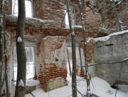 Церковь Воскресения Христова - Погост (Погост Яковлевский) - Комсомольский район - Ивановская область