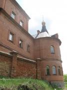Ахтырка. Ахтырский Троицкий мужской монастырь. Церковь Троицы Живоначальной