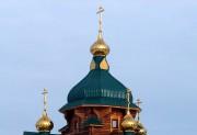 Николаевский женский монастырь. Церковь Василиска Туринского - Туринск - Туринский район - Свердловская область