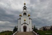 Покровские Селищи. Варсонофиевский монастырь. Собор Воскресения Христова