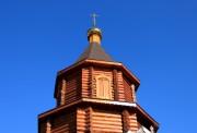 Церковь Троицы Живоначальной (новая) - Даровской - Даровской район - Кировская область