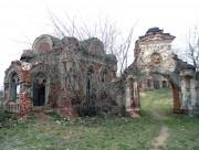 Часовня Воскресения Христова - Писцово - Комсомольский район - Ивановская область
