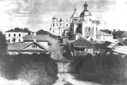 Невельский Спасо-Преображенский мужской монастырь - Невель - Невельский район - Псковская область