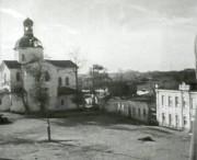 Невель. Невельский Спасо-Преображенский мужской монастырь