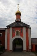 Покровские Селищи. Варсонофиевский монастырь. Церковь Михаила Архангела