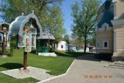 Кафедральный собор Александра Невского - Унгены - Унгенский район - Молдова