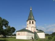 Валдай. Иверский монастырь. Колокольня