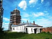 Троицкий Михаило-Клопский монастырь. Колокольня - Сельцо - Новгородский район - Новгородская область