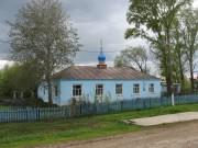 Германа Казанского (новый), молитвенный дом - Большое Шемякино - Тетюшский район - Республика Татарстан