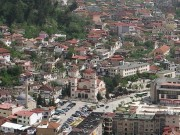 Кафедральный собор Димитрия Солунского - Берат - Албания - Прочие страны