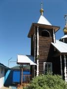 Новоандреевка. Илии Пророка, церковь