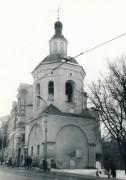 Троицкий монастырь. Колокольня - Смоленск - г. Смоленск - Смоленская область