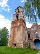 Могилёвка. Успенский Могилёвский монастырь. Колокольня