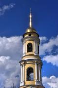 Белёв. Спасо-Преображенский монастырь. Колокольня
