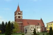 Церковь Георгия Победоносца - Правдинск - Правдинский район - Калининградская область