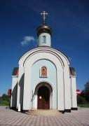 Церковь Ксении Петербургской - Люблино (Зеераппен) - Светловский городской округ - Калининградская область