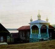 Часовня Николая Чудотворца - Златоуст - г. Златоуст - Челябинская область