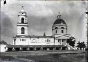Церковь Прокопия Устюжского (старая) - Бродокалмак - Красноармейский район - Челябинская область