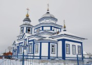 Церковь Казанской иконы Божией Матери - Луцкое - Комсомольский район - Республика Чувашия