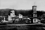 Церковь Трех Святителей - Златоуст - Златоуст, город - Челябинская область