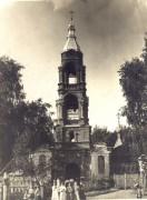 Церковь Рождества Пресвятой Богородицы на Лазаревском кладбище - Кострома - г. Кострома - Костромская область