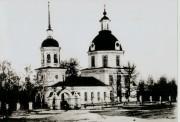 Церковь Петра и Павла - Юледур - Куженерский район - Республика Марий Эл