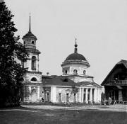 Церковь Рождества Пресвятой Богородицы - Александрово - Истринский район - Московская область